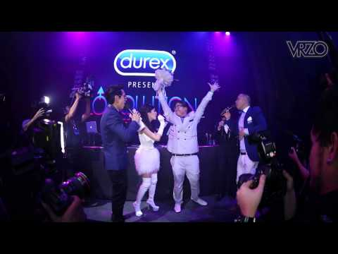 wipe out songkran festival at ibiza (RCA) 2011 [OFFICIAL VIDEO]
