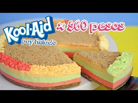 PAY HELADO POR MENOS DE 60 PESOS (3 DÓLARES) | DACOSTA'S BAKERY thumbnail