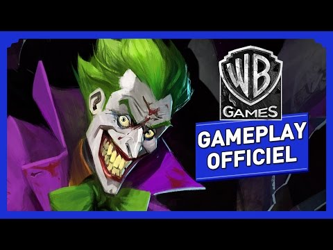 [PC] Infinite Crisis - Le Joker