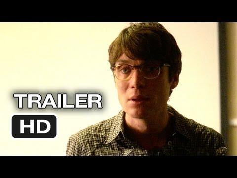 Broken Official Trailer #2 (2013) - Cillian Murphy, Tim Roth Movie HD