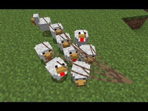 BlingParachute -- Minecraft Bukkit Plugin
