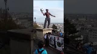 street footbal