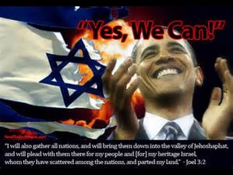 The Antichrist Barack Obama Wont Meet PM Netanyahu@Congress Address: He Spat In My Face & Will Pay!