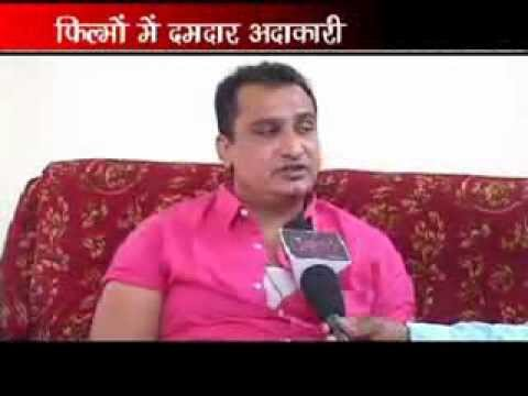 Latest Exclusive Interview Of Awadhesh Mishra (bhojpuri Actor) video