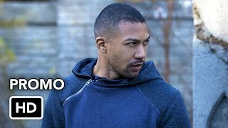 "The Originals 4x12 Promo ""Voodoo Child"" (HD) Season 4 Episode 12 Promo"