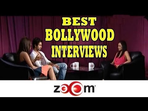 Best Interviews Of Top Bollywood Stars In 2012 video