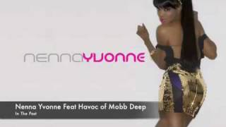 Nenna Yvonne - In The Past - New Nigeria Music 2010