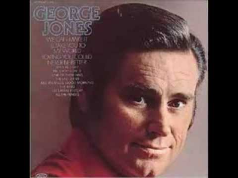 George Jones - Ill Take You To My World