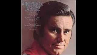 Watch George Jones Ill Take You To My World video