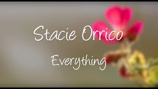 Watch Stacie Orrico Everything video