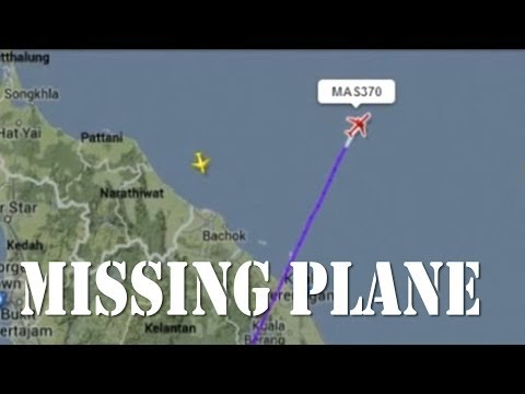 What happened to Malaysia Airlines Flight MH370? | China Uncensored