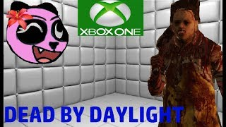 Dead by Daylight on XBox One S
