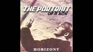 Horizont - The Portrait of a Boy (Full Album, Russia, USSR, 1987)