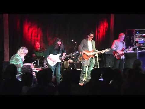 Phil Lesh & Friends (with John Mayer) - 6/13/15 Set I Terrapin Crossroads