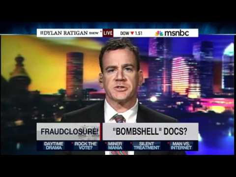 DYLAN RATIGAN: FORECLOSURE FRAUD & $45 TRILLION DOLLARS