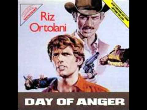 Spaghetti Western: Riz Ortolani - Day of Anger - Main Title