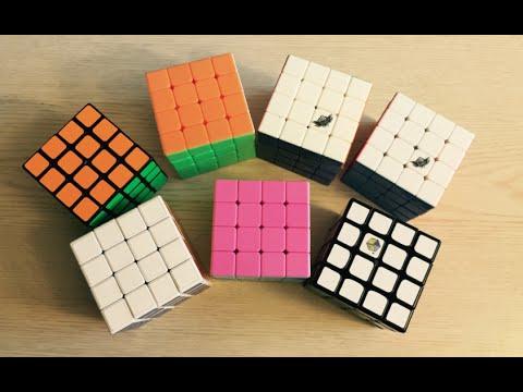 4x4 Mega Comparison - What is the best 4x4?