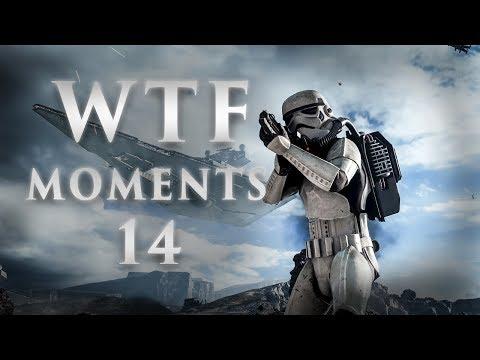 WTF Моменты в играх #14