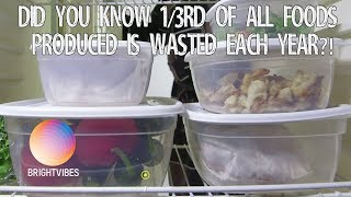 Here are 8 things you can do to fight food waste