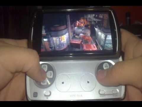 Resident Evil 3 Para Xperia Play 100% Jugable (Nuevos Links de Descarga)