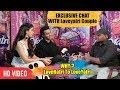 Exclusive Chat With #LoveYatri Couple Aayush Sharma & Warina Hussain | #LoveRatri To Loveyatri