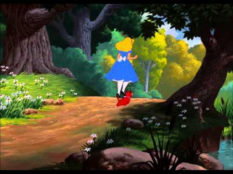 Disney - Alice în Ţara Minunilor [dublat romana]