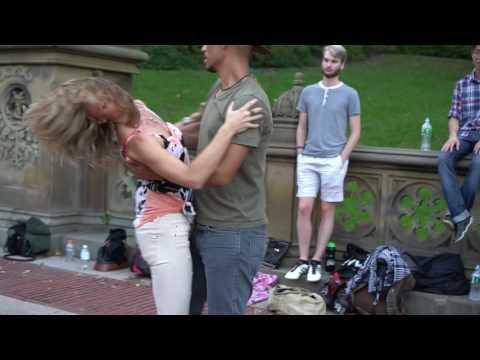 00105 NYCZF2016 Christian and Kuna ~ video by Zouk Soul