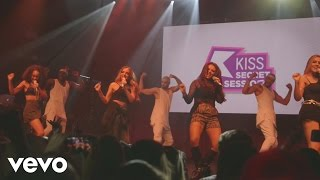Little Mix - Salute & Move (Live at Kiss Secret Sessions)