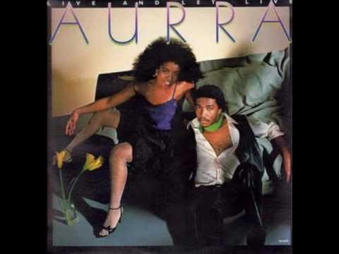 Aurra - Such A Feeling 1983 video