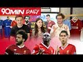 LIVERPOOL 5-2 ROMA ANALYSIS! Salah, Firmino & Mane best front 3 ever!? Klopp a Liverpool Legend!? MP3