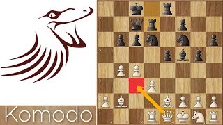 This is Why Chess Will Always Be Interesting | Stockfish vs Komodo | TCEC (13)
