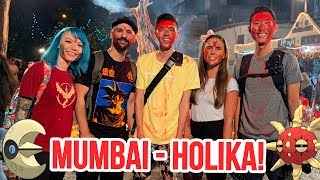 HOLIKA & EQUINOX EVENT! Mumbai Pokémon GO