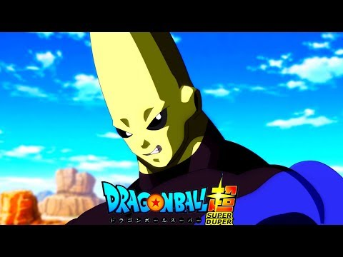 LE FRÈRE DE JIREN ! DRAGON BALL SUPER DUPER REVIEW !