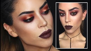 Instagram Look: Φωτογραφικό Μακιγιάζ | Instagram VS Red Carpet Makeup