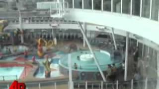 Dünyanin en büyük yolcu gemisi