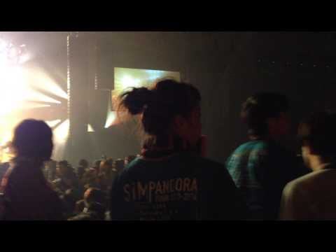 Slipknot   Spit It Out(jump The Fuck Up)knotfest Japan 2014.11.15 video