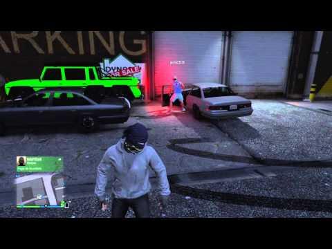 DINERO INFINITO DUPLICAR COCHES MUY FACIL  CARROS TOTALMENTE GRATIS Grand Theft Auto V  1.23 / 1.24