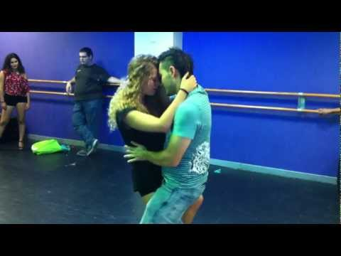 Hot and Sensual Bachata - Liraz and Lior