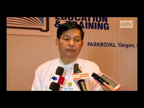 mitv - World Maritime Day: Training And Education