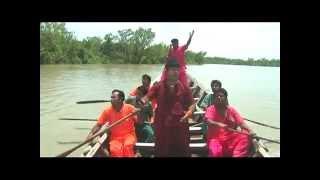 Nokshi Kathar Math Song--06 (AR Montu)