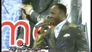 #Apostle Johnson Suleman #Raised For Your Generation