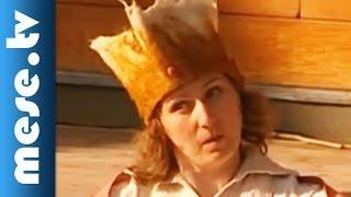 Márkus Színház: Laci királyfi 1. rész (színház gyerekeknek)