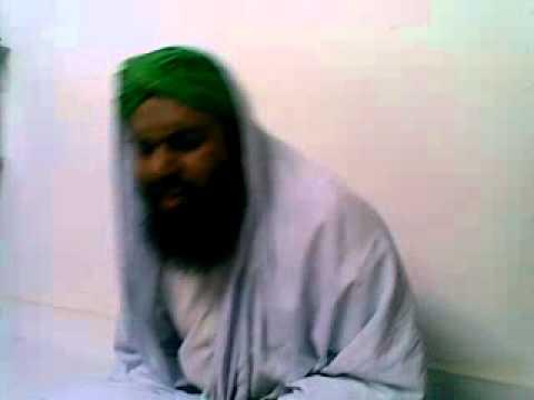 Kabay Ki Ronaq Kabay Ka Manzar Allah O Akbar, Arif Attari Qadri video