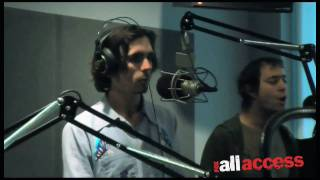 "All-American Rejects ""Gives You Hell"" live & acoustic"