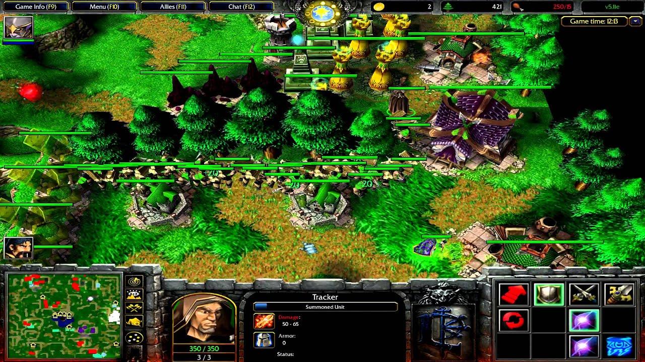Warcraft 3 custom maps porn hentai scenes