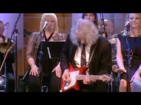 Albert Lee (with Elio Pace) - Country Boy (Live on 'Weekend Wogan' BBC Radio 2)