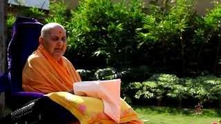 Guruhari Darshan 23 Dec 2014, Sarangpur, India