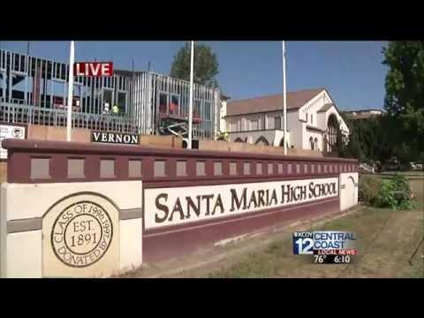 Santa Maria High School Creates Saint Pride