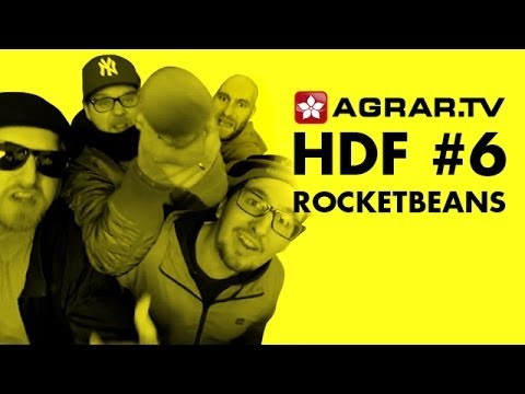 ROCKET BEANS TV HALT DIE FRÄÄÄSE 06 NR 01 (OFFICIAL HD VERSION AGRARTV)