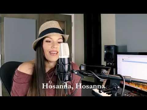 Hosanna Hossana.. 💕